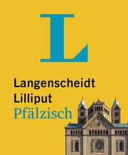 Langenscheidt Lilliput Pfälzisch - Cover