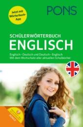 Engl/dt, dt/engl, mit dem Wortschatz aller aktuellen Schulbücher, Downloads und Wörterbuch-App , 22,99€