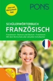 Frz/dt, dt/frz, mit dem Wortschatz aller aktuellen Schulbücher und Wörterbuch-App
