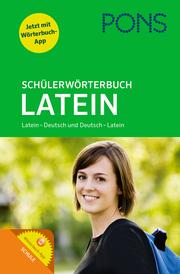 Lat/dt, dt/lat, Mit Wörterbuch-App, 22,99€