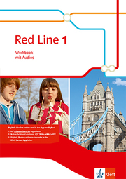 Red Line 1 - Cover