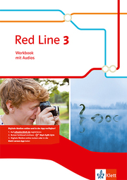 Red Line 3 - Cover