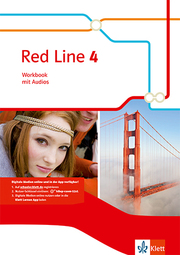 Red Line 4 - Cover