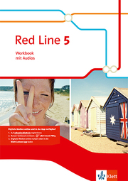 Red Line 5 - Cover