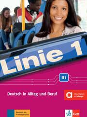 Linie 1 B1 - Cover