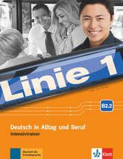 Linie 1 B2.2 - Cover