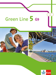 Green Line 5 G9 - Cover