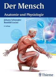 Der Mensch - Anatomie und Physiologie - Cover