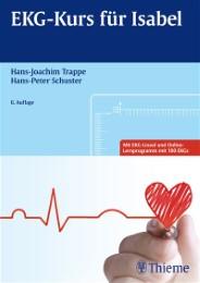 EKG-Kurs für Isabel - Cover