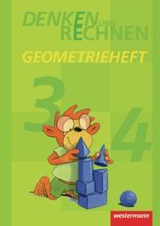 Denken und Rechnen Zusatzmaterialien - Ausgabe 2011 - Cover