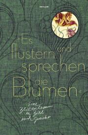 'Es flüstern und sprechen die Blumen' - Cover