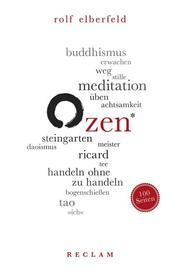 Zen - Cover