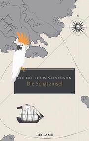 Die Schatzinsel - Cover