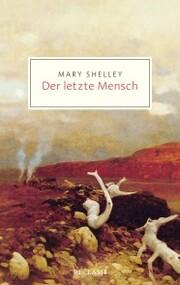 Der letzte Mensch - Cover
