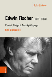 Edwin Fischer (1886-1960)