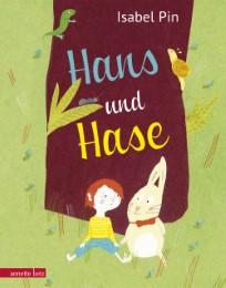 Hans und Hase