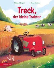Treck, der kleine Traktor - Cover