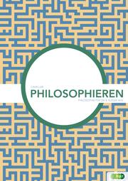 Philosophieren. Philosophie für die 8. Klasse AHS