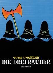 Die drei Räuber - Cover