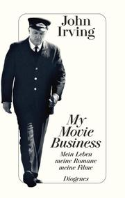 My Movie Business - Cover