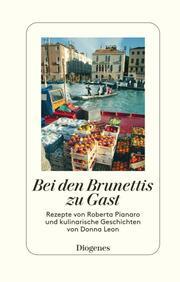 Bei den Brunettis zu Gast - Cover