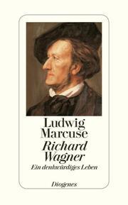 Richard Wagner - Cover