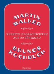 Brunos Kochbuch - Cover
