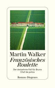 Französisches Roulette - Cover