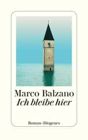 Ich bleibe hier - Cover