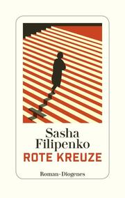 Rote Kreuze - Cover