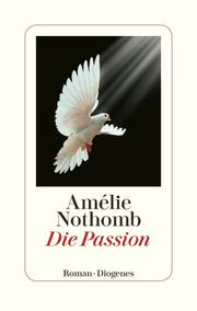 Die Passion - Cover