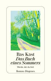 Das Buch eines Sommers - Cover