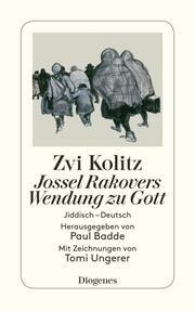 Jossel Rakovers Wendung zu Gott - Cover