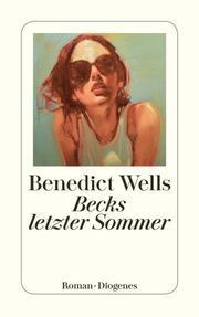Becks letzter Sommer - Cover