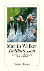 Delikatessen - Cover