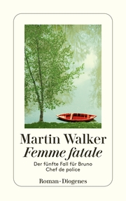 Femme fatale - Cover