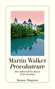 Buch: Provokateure