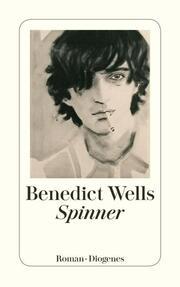 Spinner - Cover