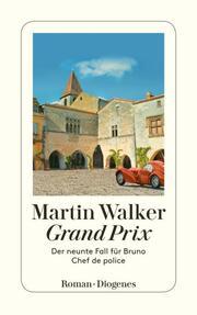 Grand Prix - Cover