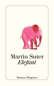 Elefant - Cover