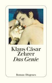 Das Genie - Cover