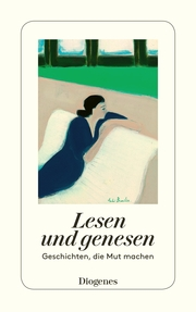 Lesen und genesen - Cover