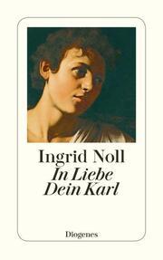 In Liebe Dein Karl - Cover