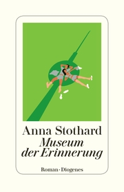 Museum der Erinnerung - Cover