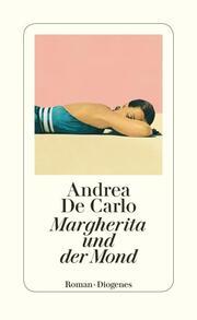 Margherita und der Mond - Cover