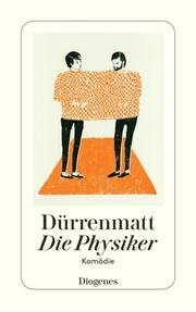 Die Physiker - Cover