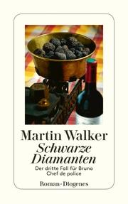 Schwarze Diamanten - Cover