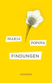 Findungen - Cover