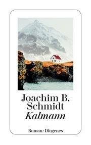 Kalmann - Cover