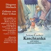 Kaschtanka - Cover
